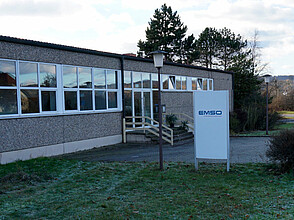 Building of EMSO Electrical Mechanical Solutions GmbH