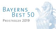 Preisträger 2019 - Bayerns Best 50