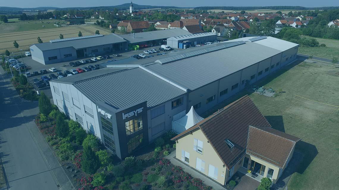 IFSYS Zuführtechnik Deutschland